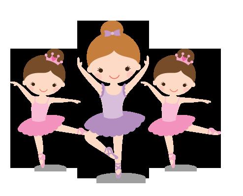 balerinice